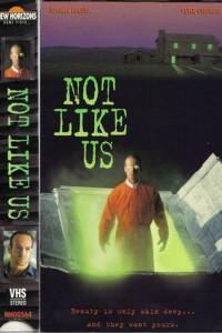 Not Like Us