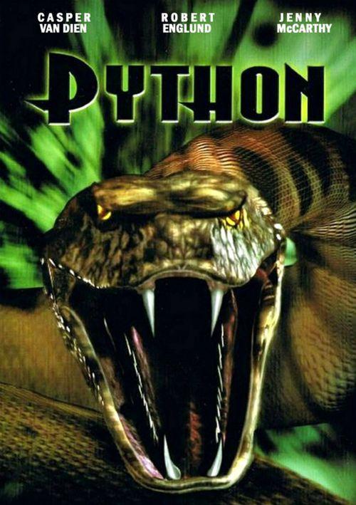 Python movie
