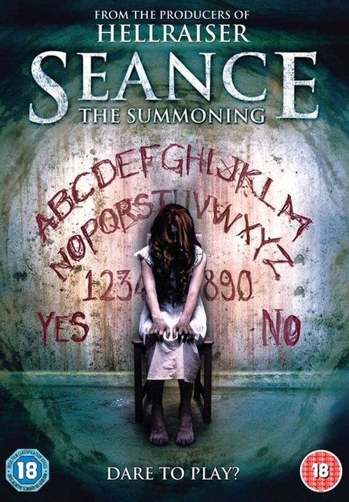 Seance - The Summoning movie