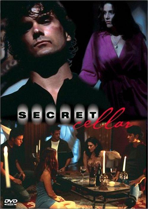 The Secret Cellar movie