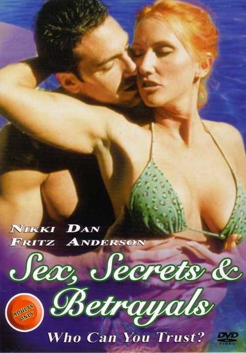 Sex, Secrets and Betrayals movie