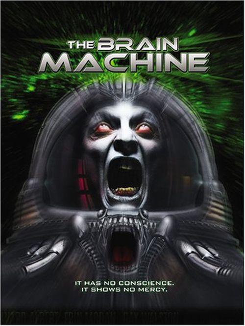 The Brain Machine movie