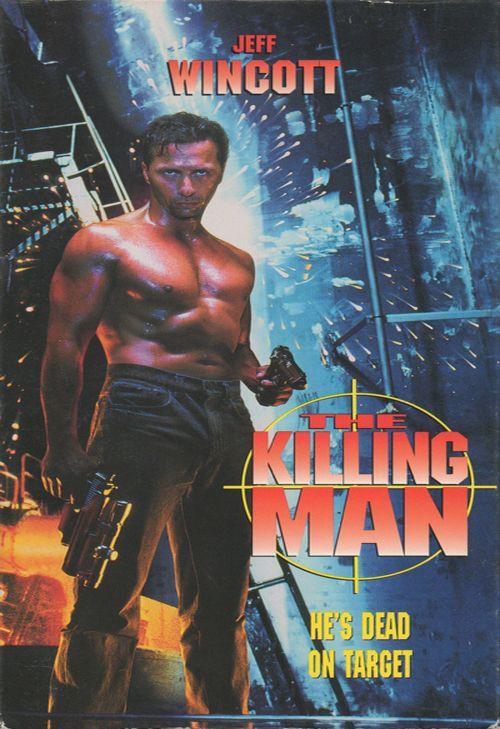 The Killing Machine movie