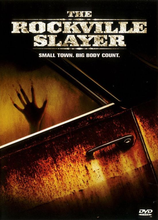 The Rockville Slayer movie