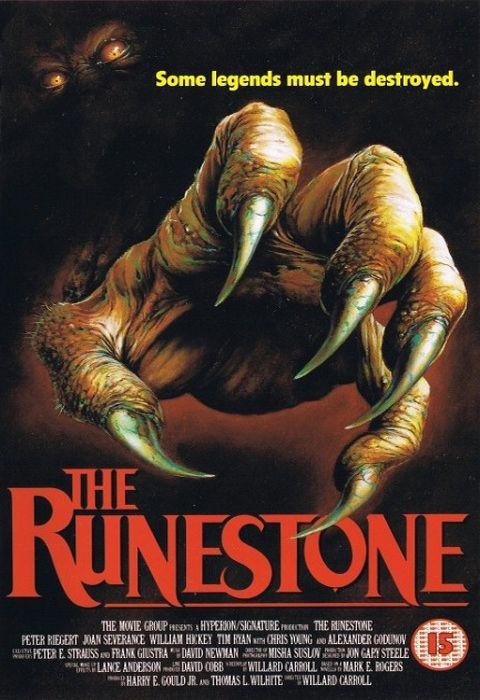The Runestone movie