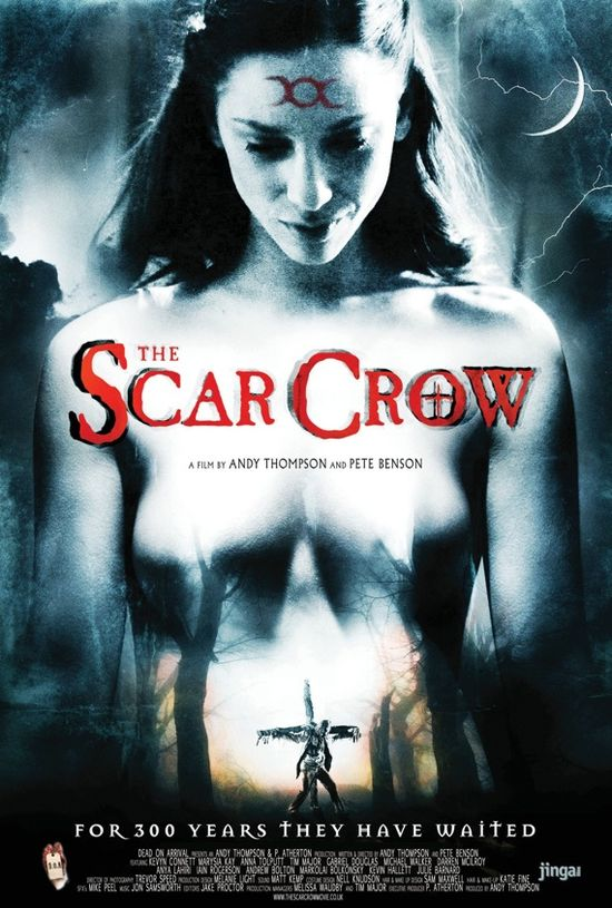 The Scar Crow movie