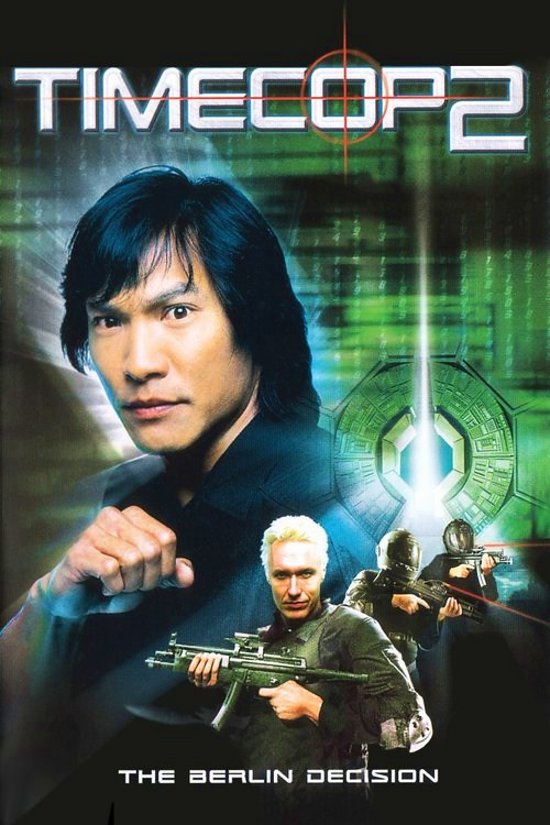 Timecop: The Berlin Decision movie
