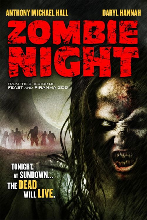 Zombie Night movie