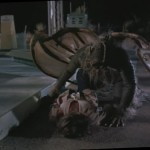 Gargoyles movie