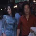 Blue Rain Ôsaka movie