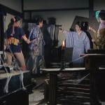 Female Ninjas Magic Chronicles 3 movie
