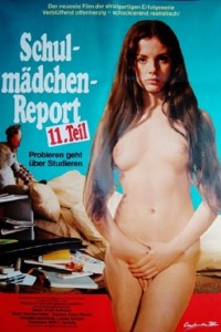 Schulmädchen-Report Vol 11