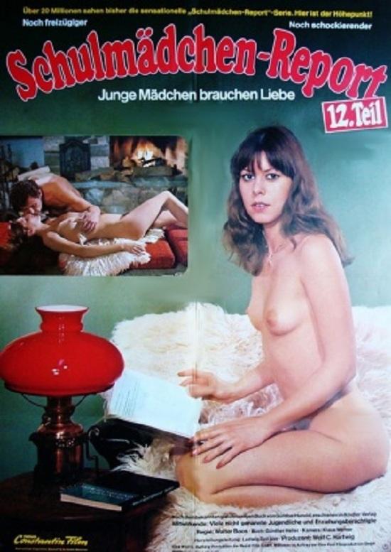 Schulmädchen-Report Vol 12 movie