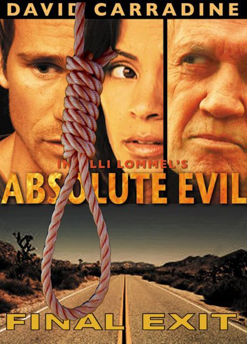 Absolute Evil movie