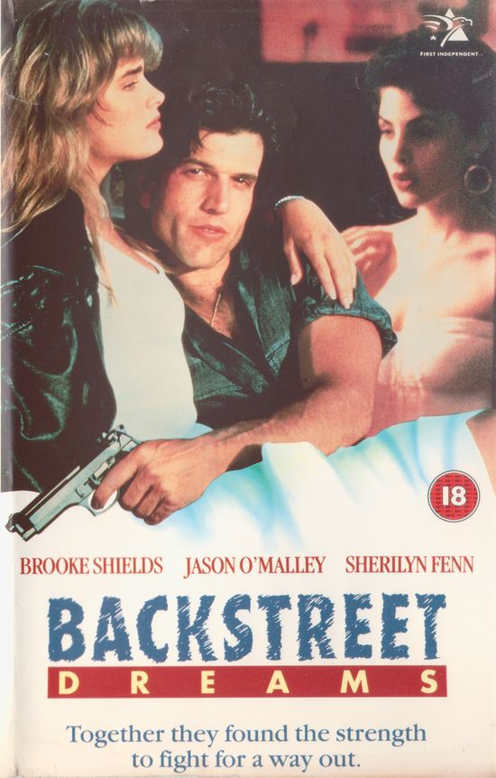Backstreet Dreams movie