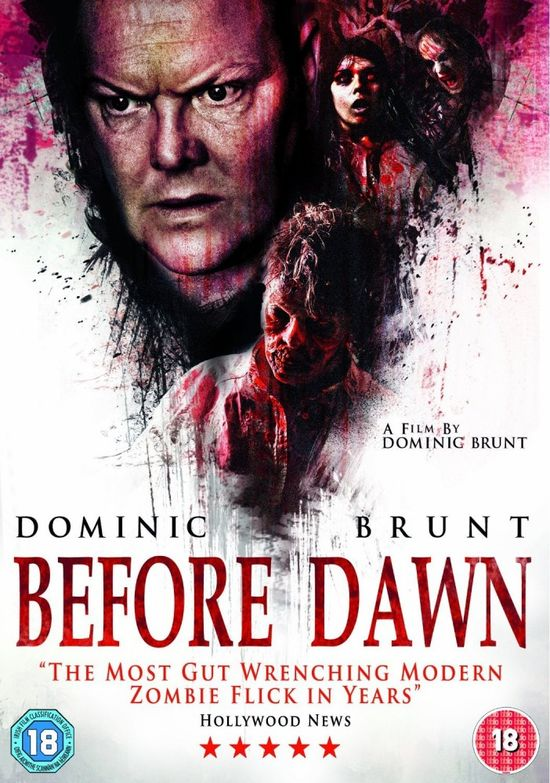 Before Dawn movie