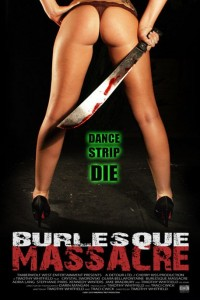 Burlesque Massacre