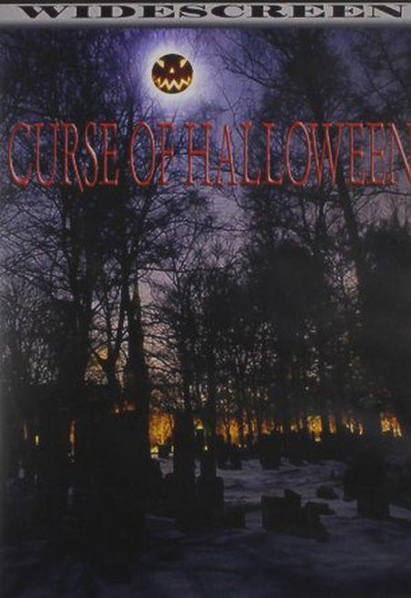 Curse of Halloween movie