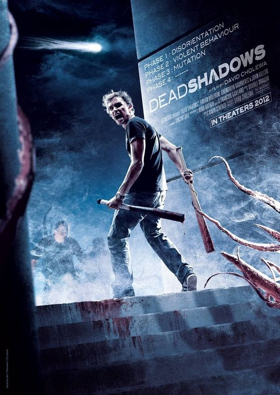 Dead Shadows movie