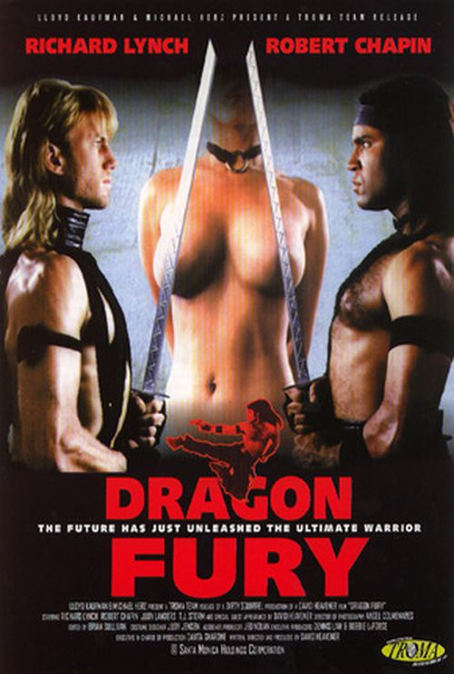 Dragon Fury movie