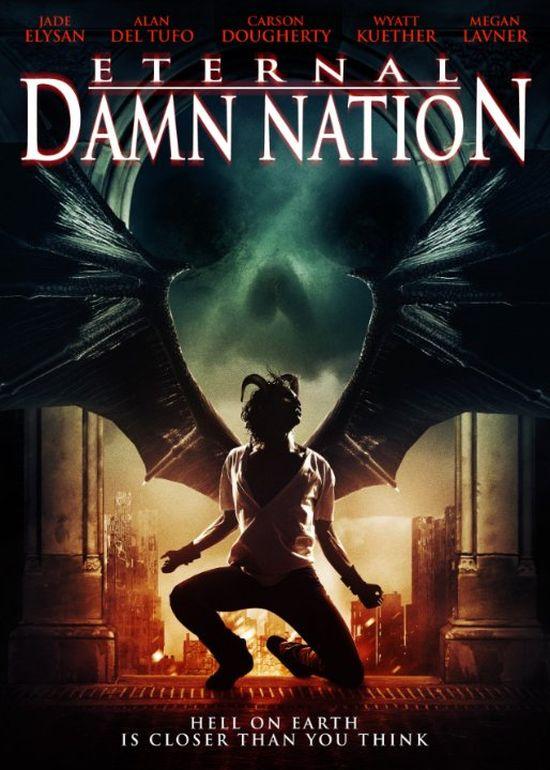 Eternal Damn Nation movie