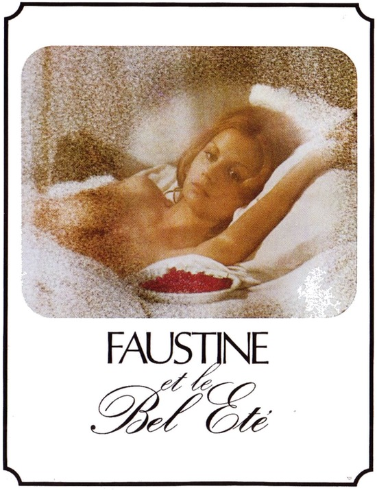 Faustine and the Beautiful Summer movie