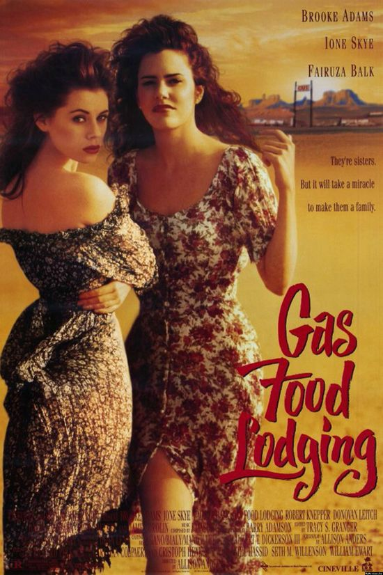 Gas, Food Lodging movie