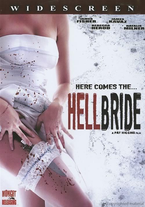 Hellbride movie