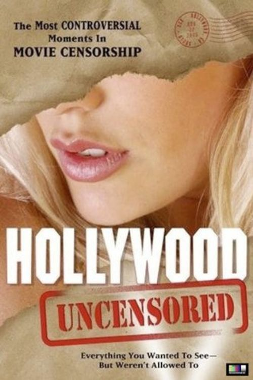 Hollywood Uncensored movie