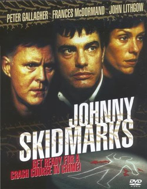 Johnny Skidmarks movie