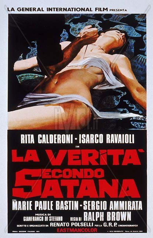 La verita secondo Satana movie