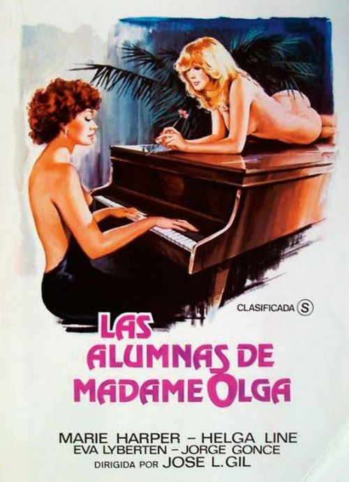 Madame Olga's Pupils movie