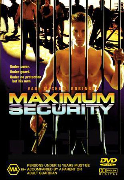 Maximum Revenge movie