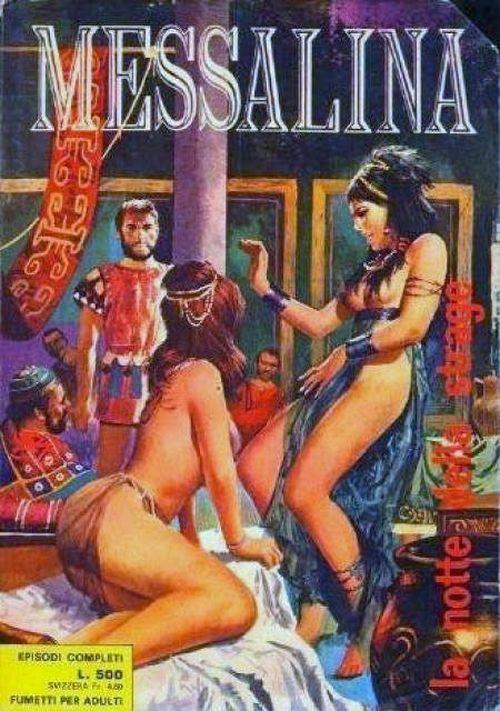 Messalina movie