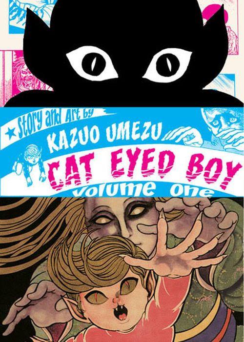 Cat-Eyed Boy movie