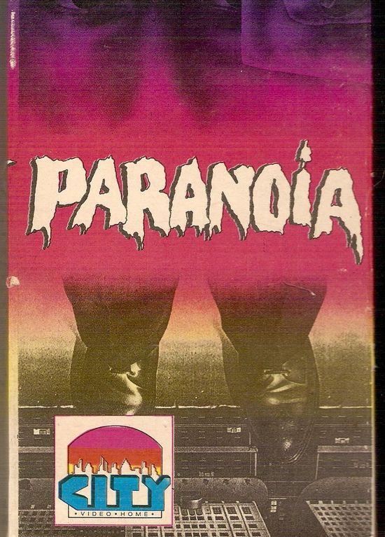 Paranóia movie