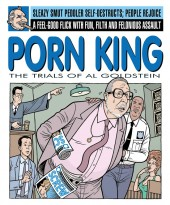 Porn King - The Trials of Al Goldstein