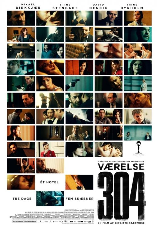 Room 304 movie