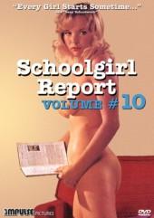 Schoolgirl Report Vol 10 (1976) poster