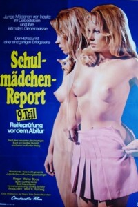 Schulmädchen-Report Vol. 9