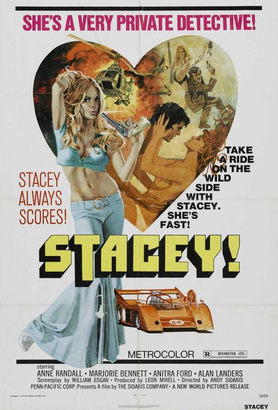 Stacey movie
