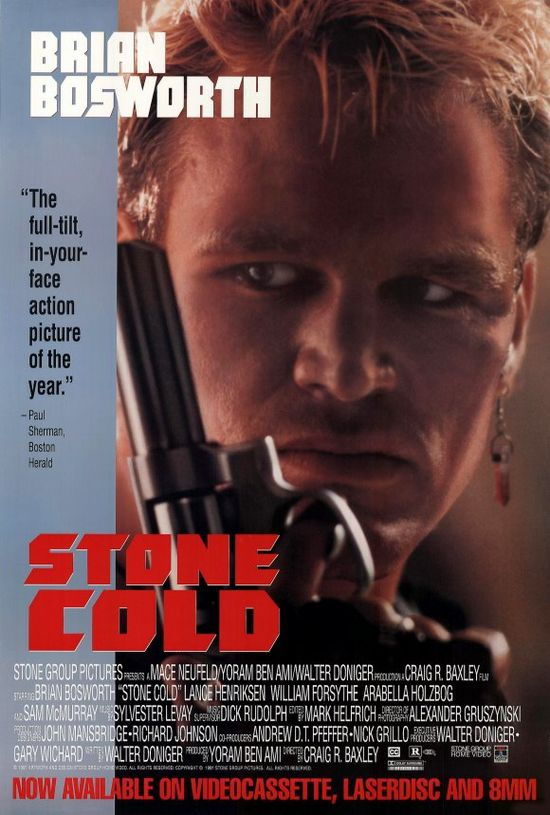 Stone Cold movie