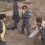 Stray Cat Rock - Beat '71 movie