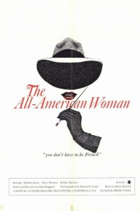 The All-American Woman