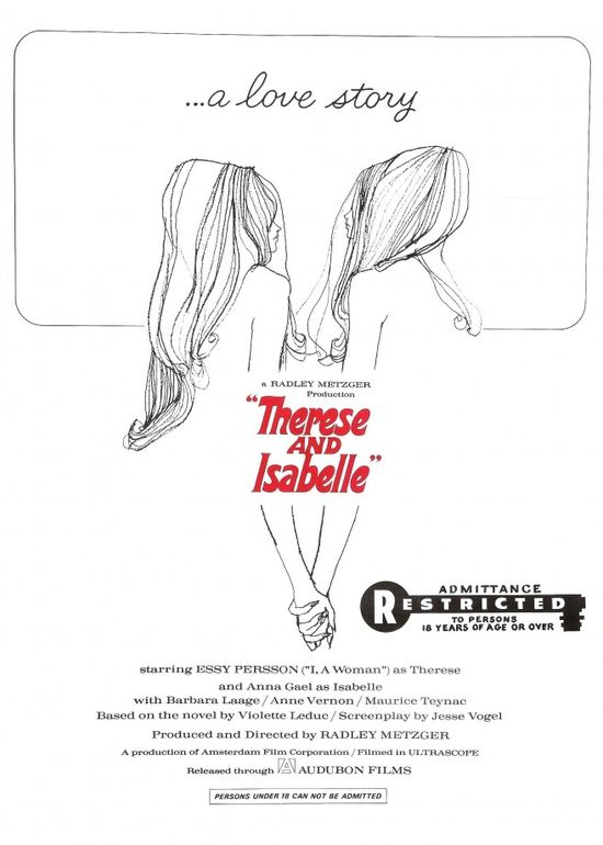 Therese and Isabelle movie