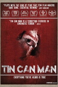 Tin Can Man