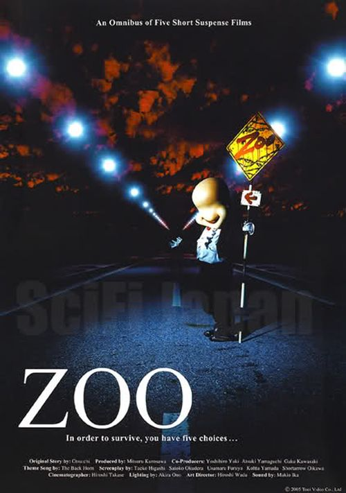 Zoo movie