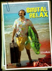 brutal-relax-poster