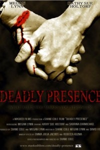 Deadly Presence