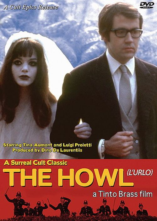 The Howl movie